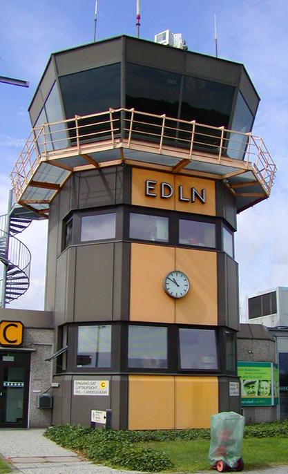 TWR EDLN2